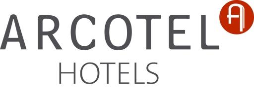 BILD zu TP - Neues Logo ARCOTEL Hotels