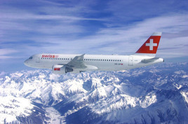 Fotograf: Swiss International Air Lines Ltd, Fotocredit: Swiss International Air Lines Ltd
