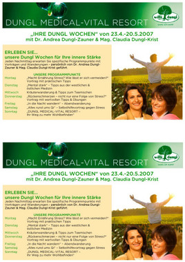 Fotograf: Dungl Medical-Vital Resort, Fotocredit: Dungl Medical-Vital Resort