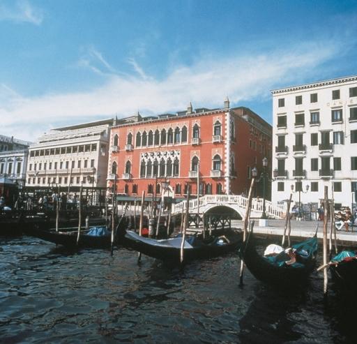 Für 49 Euro bietet Tchibo/Eduscho in Kooperation mit der ÖBB ein sensationelles Reiseangebot in die Lagunenstadt Venedig und retour.