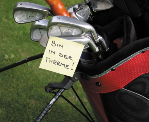 Österreichs größte Golfanlage im Südburgenland mit 45 Loch begeistert mit attraktiven Plätzen, hervorragendem Service und angenehmen Klima. Jedes neue Vollmitglied des GC Golfschaukel Lafnitztal erhält eine kostenlose Jahreskarte für die bekannte Therme Stegersbach.