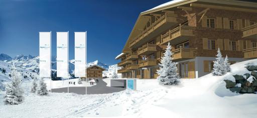 Das AlpinResort Kühtai spricht jene Urlaubsgäste an, welche die Großzügigkeit einer Wohnung der Anonymität eines Hotelzimmers vorziehen - ohne auf Vier-Sterne-Komfort zu verzichten. In jeder der 34 Urlaubsresidenzen von 46 bis 160 Quadratmetern schwelgt man im Luxus.