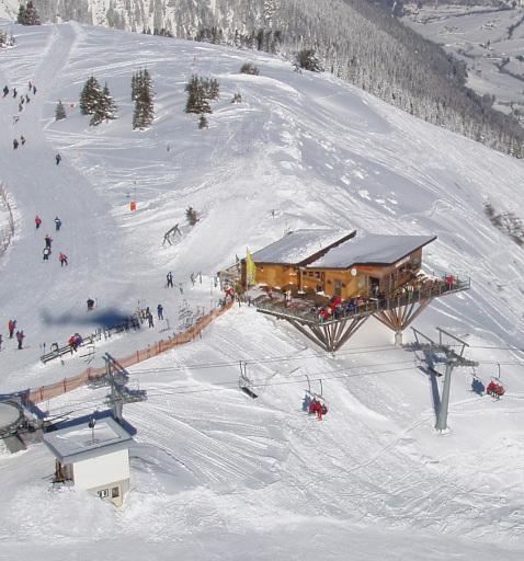 SKI Riesneralm startet bereits am kommenden Wochenende (24. und 25.11.2007) in die Wintersaison.