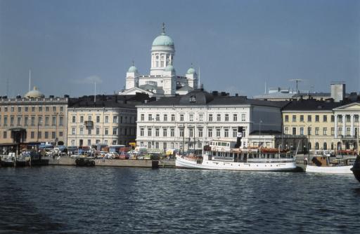 Finnland setzt beim eTourismus auf Know-how aus Österreich.