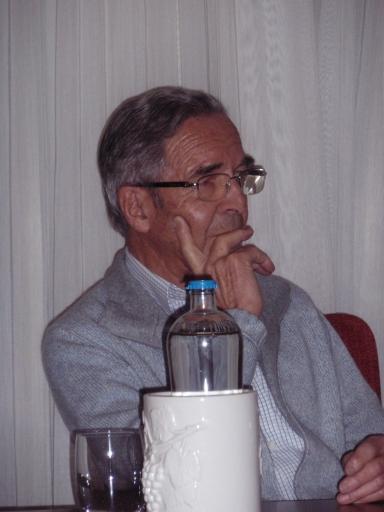 Südtiroler Seilbahnpionier Erich Kostner