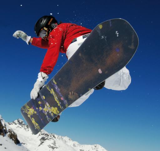 Irrsinnig viel los in der SkiWelt Wilder Kaiser-Brixental