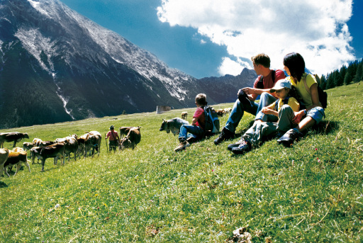 Die Family Tirol Hotels bieten Leistung und Ausstattung, die einen stressfreien und hochwertigen Urlaub für Familien mit Kindern und Säuglingen in den Tiroler Bergen ermöglichen.