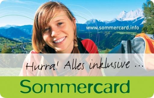 Die Rückmeldungen der Urlaubsgäste haben es gezeigt: Die Schladming-Dachstein Alles-inklusvie Sommercard zählt zu den erfolgreichsten, größten und beliebtesten Inklusivkarten Österreichs.