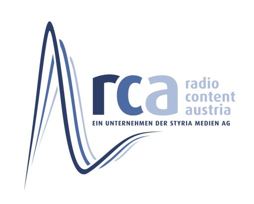 RCA Radio Content Austria Logo