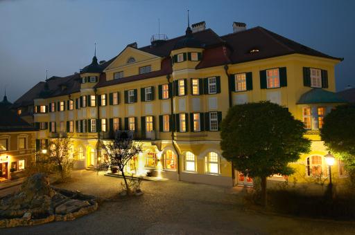 Biovital Hotel **** des Dungl Resorts