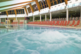Fotograf: Therme Loipersdorf, Fotocredit: Therme Loipersdorf