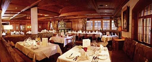 """Das Alpine Luxury Hotel Post in Lermoos lädt zum exklusiven Musical Dinner """"Phantom der Oper"""""""
