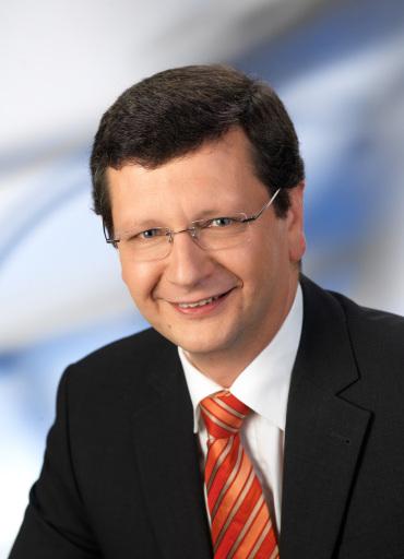 Gerhard Aigner - zukünftiger Leiter Business Travel Verkehrsbüro Group
