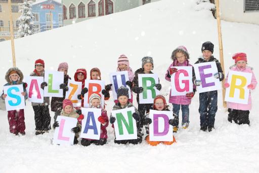 Winterreinbruch im SalzburgerLand, Obertauern, Freitag, 21.November, 11 Uhr 50 cm Neuschnee