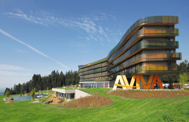 "Bild zu ""best for people"" Award für Hotel AVIVA in St. Stefan am Walde"