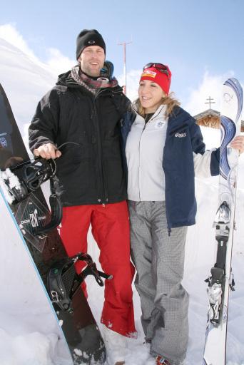 Am 07.12.208 wird Eisschnelllaufsuperstar Anni Friesinger gemeinsam mit den K2 Teamfahrerinnen für die internationale Presse beim Skitest im Kühtai zur Verfügung stehen.