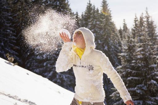 Wer im Winter das Ferienland Kufstein besucht, kann sich auf einen Winterurlaub der besonderen Art freuen.