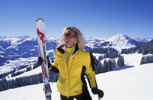 Für Damen fängt das neue Skijahr in der SkiWelt Wilder Kaiser - Brixental, Österreichs größtem zusammenhängenden Skigebiet besonders gut an.