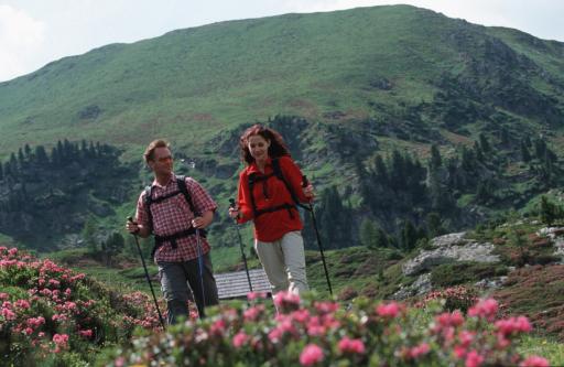 Wanderdörfer und Wanderhotels haben jetzt schon die Rucksäcke mit tollen Angeboten gepackt und schaffen noch mitten im Winter Anreize zur Wanderurlaubsplanung.