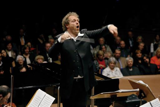 """Matthias Kendlinger (im Bild) konnte international anerkannte Künstler wie den Pianisten Herbert Schuch und das Henschel Quartett für die """"Tiroler Beethoven-Tage"""" im Ferienland Kufstein gewinnen."""