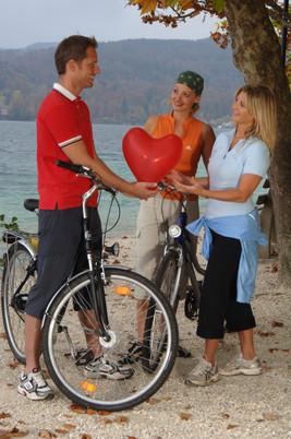 Wrthersee zeigt ein Herz fr Singles - APA - ots