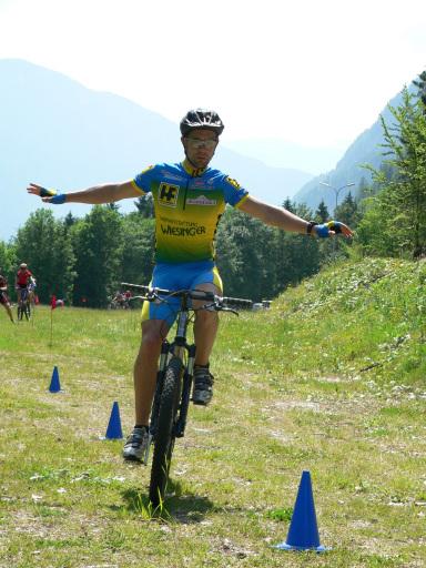 Ab März 2009 finden in ganz Niederösterreich wieder zahlreiche Fahrtechnik-Workshops für Mountainbike-Einsteiger und Fortgeschrittene statt, die auf Wunsch auch als Einführungs- und Folgemodul gebucht werden können.
