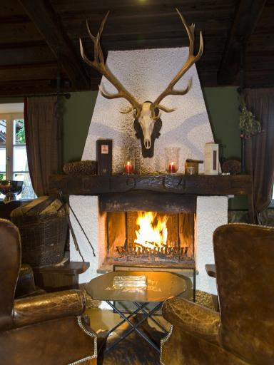 Das neu renovierte Romantik Hotel Gasthof Post der Familie Stern im wunderschönen Tiroler Kaiserwinkl ist seit September 2008 Mitglied der Romantik Hotels & Restaurants.