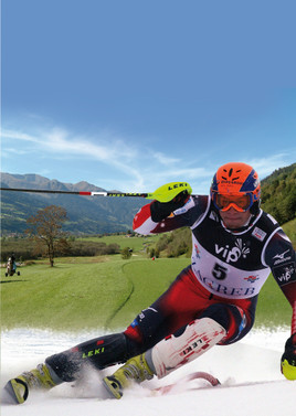 Bild zu Internationale Ski- & Golf-Competition im Golfclub Gastein