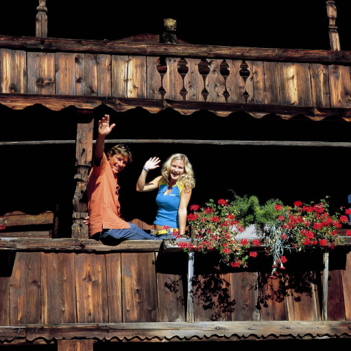 Stammgästewoche 2009 in der Tourismusregion Alpbachtal Seenland: Gäste des Alpbachtals werden zu Botschaftern