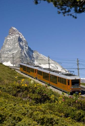 Vor genau 111 Jahren, am 20. August 1898, nahm die Gornergrat Bahn ihren Betrieb auf - als erste elektrische Zahnradbahn der Schweiz.