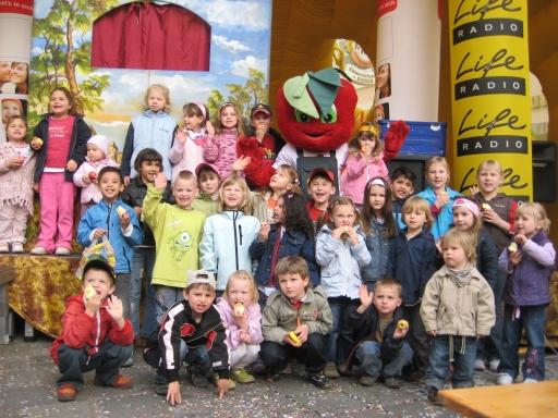 Abwechslungsreicher Spielspaß für aufgeweckte Kinder bei kidsMANIA in Wels