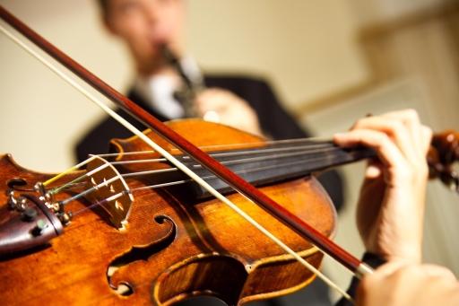"""""""Hörgenuss"""" lautet der Titel der Philharmonischen Klänge 2009 und bietet in der Zeit von 16. Mai bis 20. Juni 2009 an fünf außergewöhnlichen Spielstätten im Steirischen Thermenland fünf außergewöhnliche Konzerte. Der wunderschöne Mailandsaal aus dem 19. Jhd. in Bad Gleichenberg ist einer der Spielort des Kammermusikfestivals."""