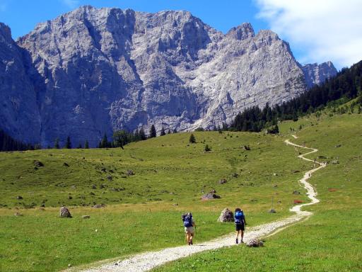 Aktivurlaub in der Silberregion Karwendel rund um die Silberstadt Schwaz