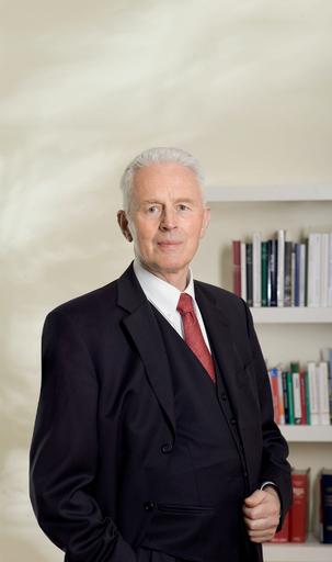 Ein erfahrener Touristiker - Dr. Walter Ender