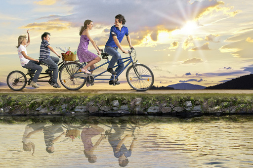 Laut einer Umfrage des allgemeinen deutschen Fahrradclubs ADFC wurde der Drauradweg zur zweitliebsten ausländischen Radstrecke der Deutschen erkoren.