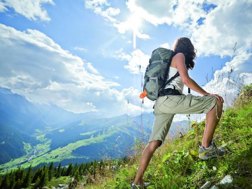 Der Sommer 2009 mit vielen Attraktionen aber auch Herausforderungen nicht nur am Berg.