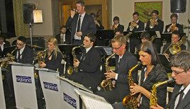 Fotograf: Big Band Zillertal, Fotocredit: Big Band Zillertal