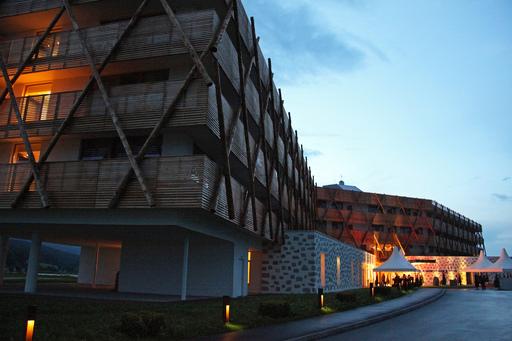 http://pressefotos.at/album/1/54/200906/20090629_f/ Impresseionen der Eröffnungsfeier des neuen Falkensteiner Hotel Bad Leonfelden