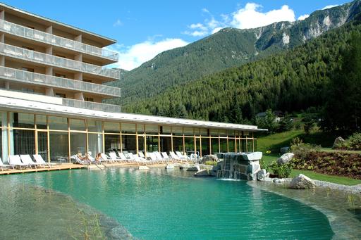 Wieder erfolgreich unter dem Dach der Falkensteiner-Gruppe: Hotel & Spa Bleibergerhof.