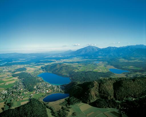 St. Kanzian am Klopeiner See erzielte als nächtigungsstärkste Tourismusgemeinde Kärntens im Juni 2009,mit 23.095 Ankünften um 6,4% mehr Ankünfte als noch im Vorjahr.
