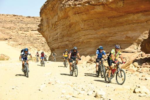 Das große europäische Tourenportal und die beliebte Online Community ALPINTOUREN.COM feiert dieses Jahr mit neuen Funktionen, Angeboten und großem Gewinnspiel sein 10-jähriges Jubiläum. Den fleißigsten ALPINTOUREN.COM Fans winken unter anderem eine spannende Trekking- bzw. Mountainbike Tour durch die Wüste Sinai, traumhafte Urlaubsreisen, professionelle Ausrüstung sowie 300 Reisegutscheine.