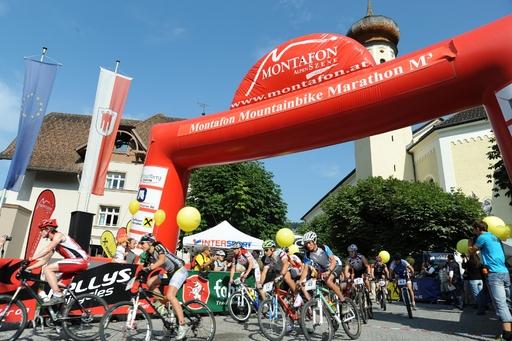 M3 Marathon Sieger Hannes Metzler