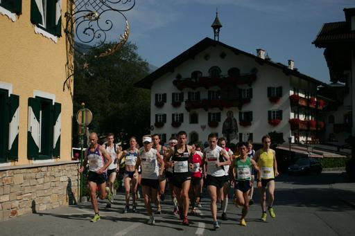 Die Outdoortage in der Ferienregion Mayrhofen/Hippach gehen am gestrigen Sonntag mit einer himmelblauen Bilanz zu Ende.