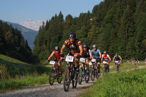 Beim Montafon Silvretta (Wo)man am 25. Juli 2009 bzw. Montafon MTB-Marathon M3 am 1. August 2009 wurde die neue interaktive Trainings-Plattform www.trainingsSZENE.at erstmals der Öffentlichkeit präsentiert.