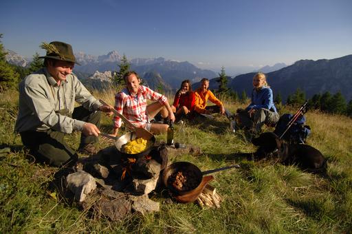 Die Europa-Wanderhotels zählen zu den wenigen langjährig agierenden und erfolgreichen Hotelkooperationen im Alpenraum. Die derzeit mehr als 70 von Familien geführten Hotelbetriebe vereinen rund 5000 Gästebetten unter einer Marke, die sich im Wandertourismus seit 1995 fest etabliert hat.