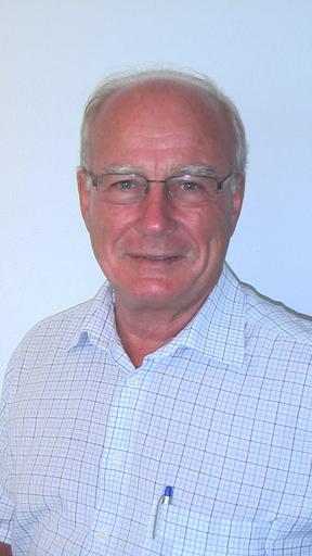 Dr. Gerhard Ertl