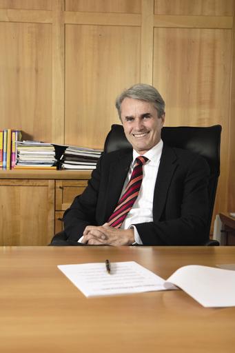 DI Hans-Dieter Toth freut sich über den bereits fünften Markteintritt von Eurotours in diesem Jahr.