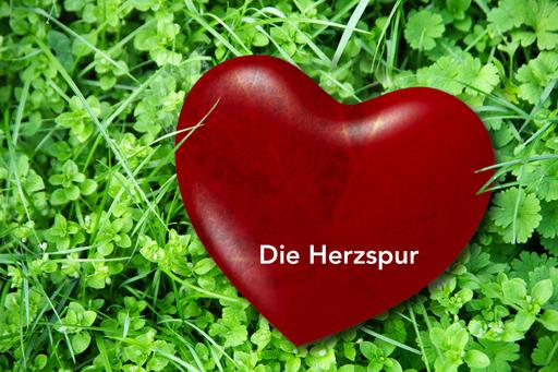 Die Herzspur ist wohl einer der sinnlichsten Wanderwege. Es ist ein ganz besonderer Weg, der in Bad Gleichenberg durch die Natur und zugleich zueinander führt.