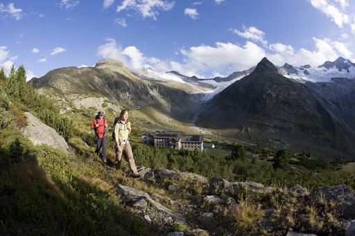 Mit 11,5 plus an Nächtigungen schauen die Zillertaler Touristiker auf einen erfolgreichen August 2009 zurück.