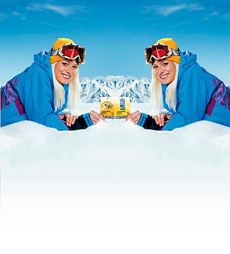 Die Skigebiete Kühtai und Hochoetz starten am 12. Dezember mit dem kostenlosen Bustransfer und einem Skipass in die erste gemeinsame Wintersaison.